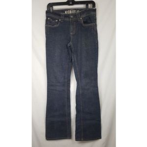 Hydraulic Liberty Classic Hipster Jeans - 9/10L
